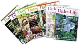 Dales Life magazines